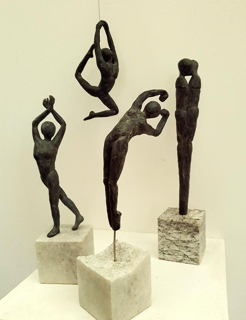 Gruppe Bronze