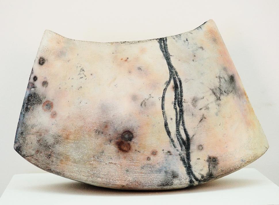 wippende Vase I