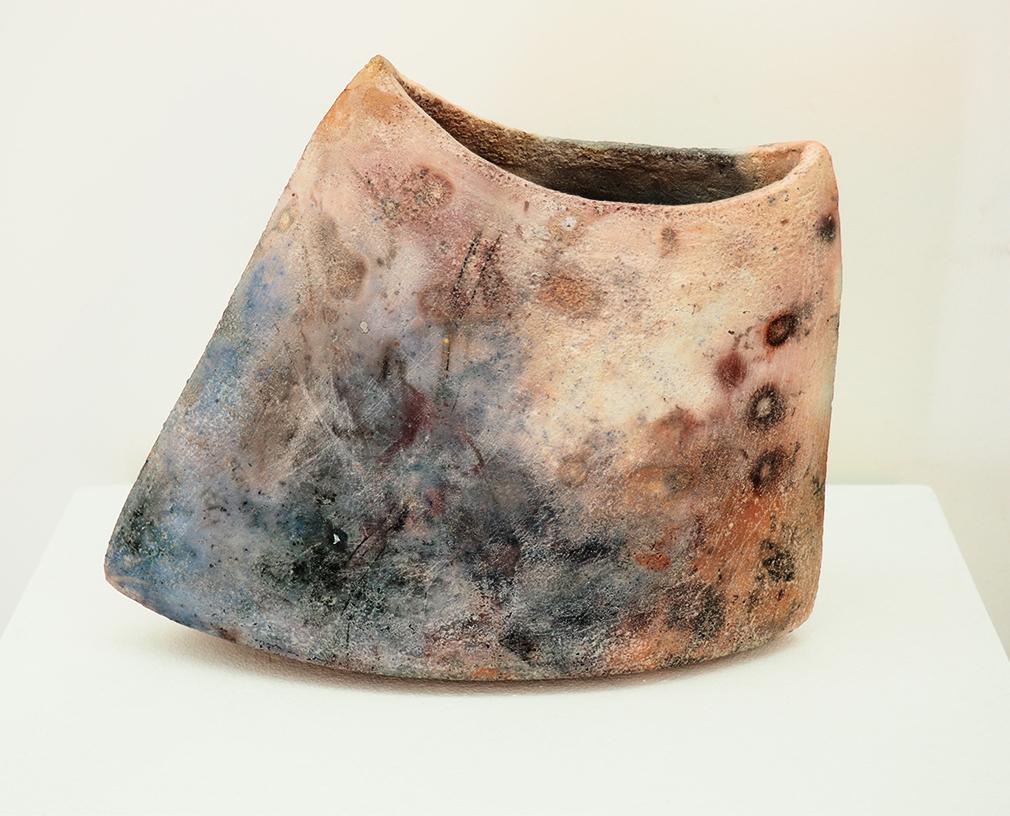 wippende Vase III
